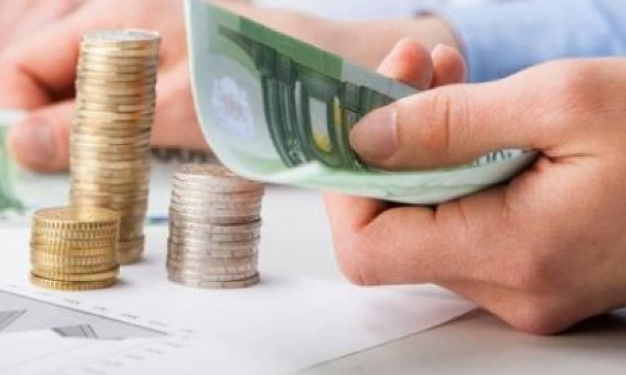 Έξτρα φόρος 22% αν δεν καλυφθεί το αφορολόγητο