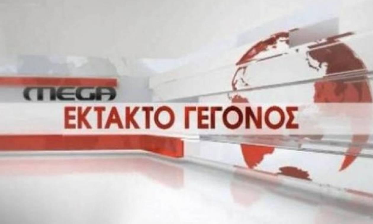 Ραγδαίες εξελίξεις στο MEGA - «Παράταση ζωής» για τον τηλεοπτικό σταθμό