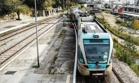 ΤΡΑΙΝΟΣΕ: Ανεστάλη η αυριανή (26/04) στάση εργασίας σε τρένα και προαστιακό