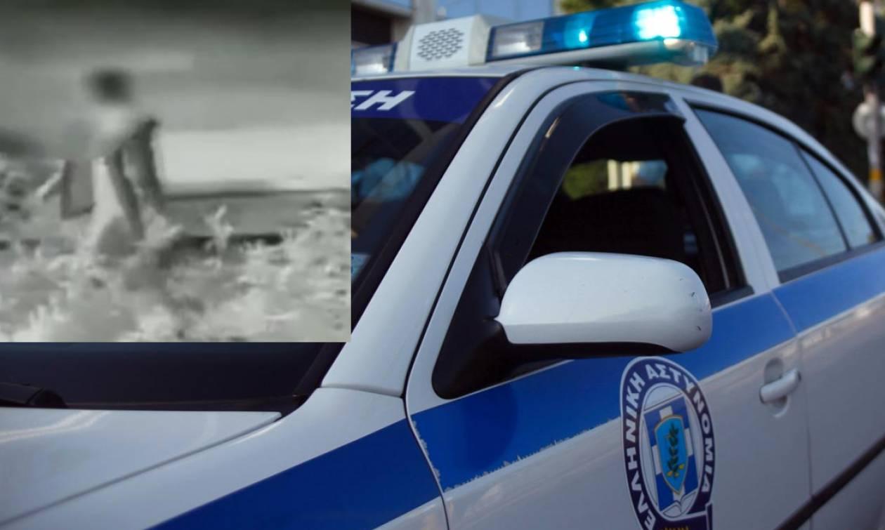 Καλλιθέα - Βίντεο ντοκουμέντο: Καρέ – καρέ η καταδίωξη 32χρονου που άνοιξε πυρ κατά αστυνομικών