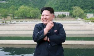 Αδιανόητο! Ξέσπασε διπλωματικός «πόλεμος» για το γλυκό που θα σερβίρουν στον Κιμ Γιονγκ Ουν (Pics)
