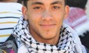 ΣΚΛΗΡΕΣ ΕΙΚΟΝΕΣ: Οργή για την ποινή-χάδι στον Ισραηλινό αστυνομικό που εκτέλεσε 17χρονο Παλαιστίνιο