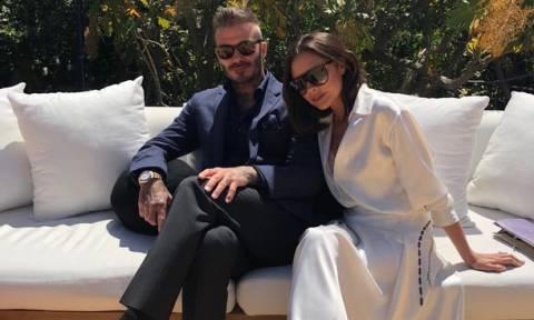 Η μεγάλη αλλαγή της Victoria Beckham στο Instagram και ο ρόλος της κόρης της, Harper