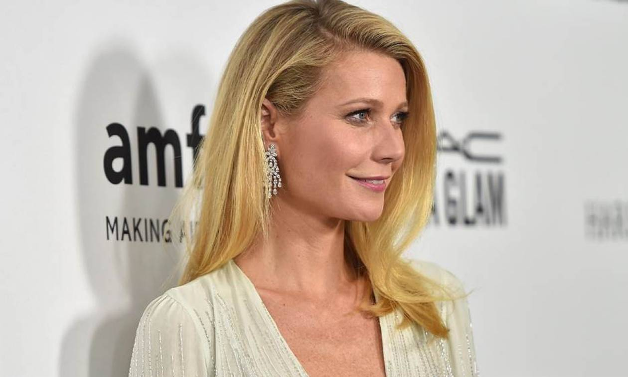 Όταν δεις τα πόδια της Gwyneth Paltrow, θα πάρεις αποφάσεις για τη ζωή σου...
