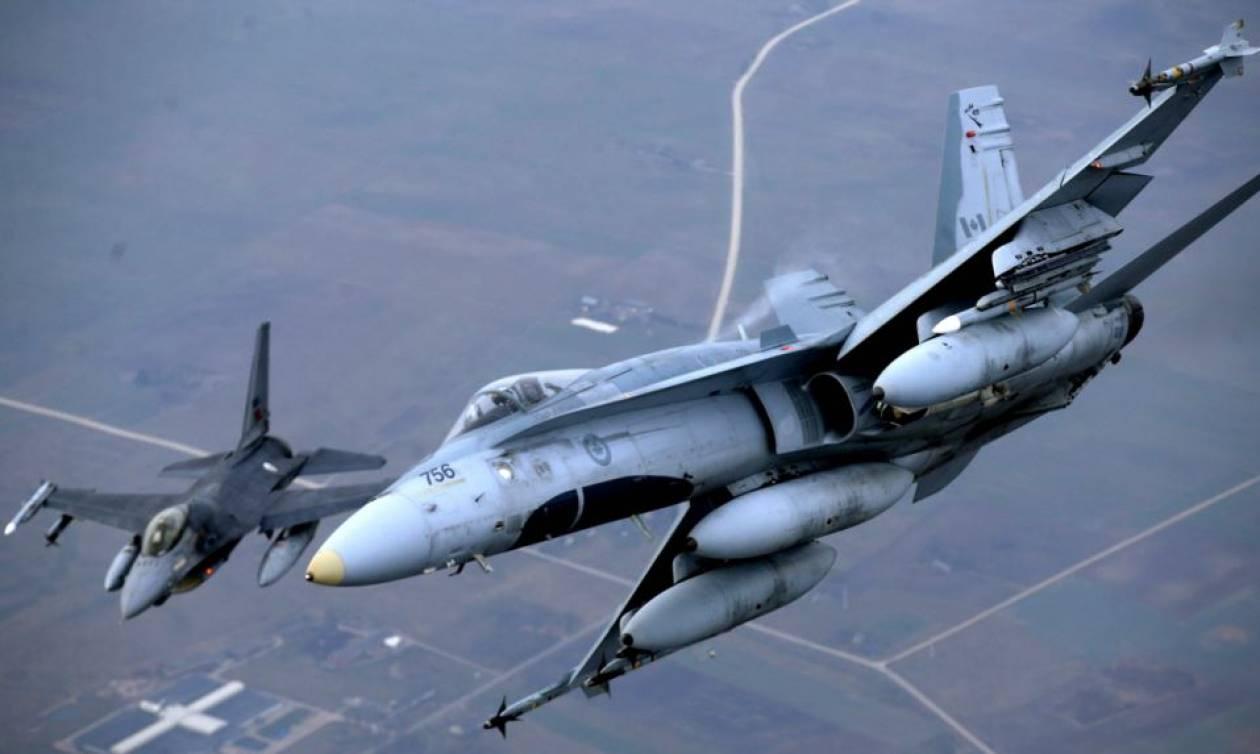 Οι ΗΠΑ θα πιέσουν τις χώρες μέλη του ΝΑΤΟ να αυξήσουν τις στρατιωτικές δαπάνες