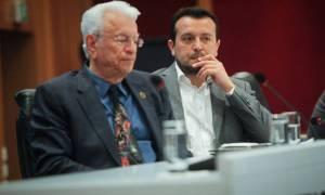Νέος πρόεδρος στον ΕΛΔΟ μετά την παραίτηση Κριμιζή  - Παππάς: Όλοι κρίνονται από τις επιλογές τους