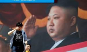 Β. Κορέα: Γελοίες οι επικρίσεις των ΗΠΑ για τα ανθρώπινα δικαιώματα στη χώρα μας