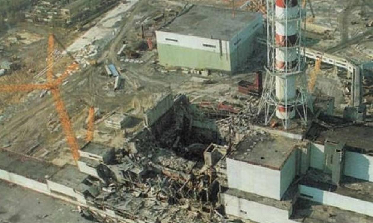 Σαν σήμερα το 1986 η πυρινική καταστροφή του Τσερνόμπιλ