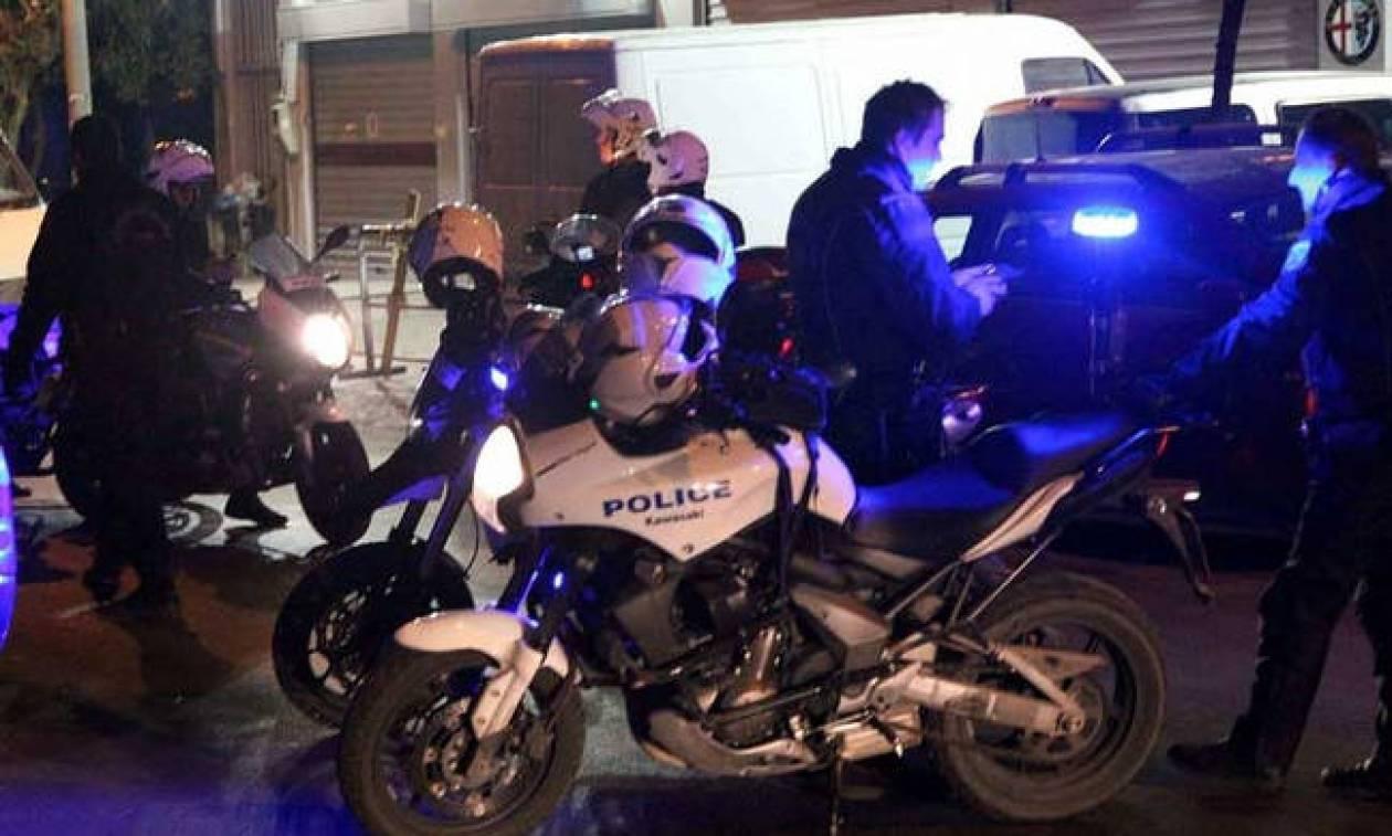 Αθήνα: Δολοφονία άνδρα στην περιοχή των Εξάρχειων
