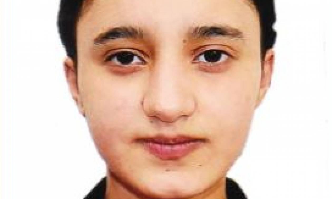 Θρίλερ στην Αθήνα: Αυτή είναι η 14χρονη που εξαφανίστηκε