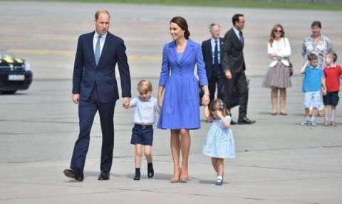Ο αριθμός των νταντάδων που έχει η Kate Middleton θα σας εκπλήξει
