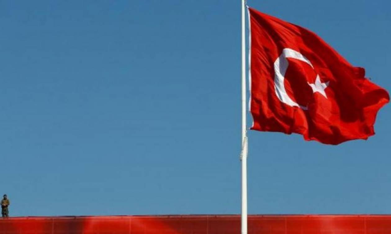 Τρέμουν οι Τούρκοι: Αυτός είναι ο λόγος που προσεύχονται να σωθούν από το «κακό» (pics)