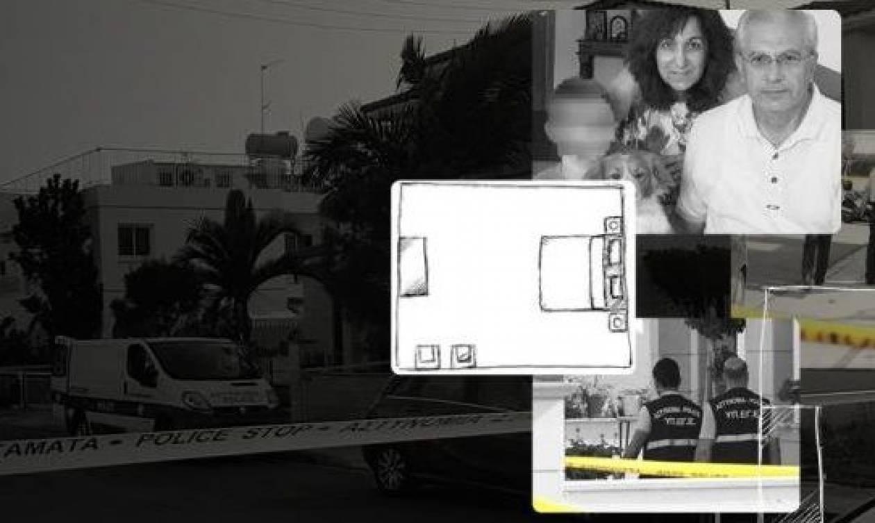Δολοφονία Κύπρος. Ο σεσημασμένος… τα σκουπίδια και το συναισθηματικό κίνητρο