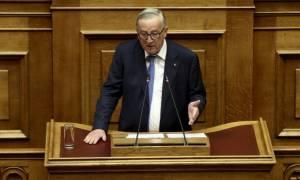 Γιουνκέρ προς Τουρκία: Απελευθερώστε άμεσα τους δύο Έλληνες στρατιωτικούς