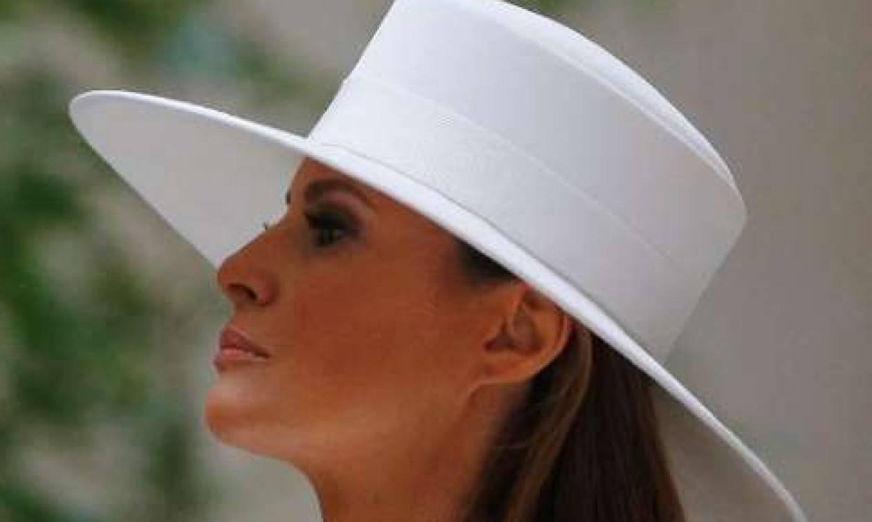 Η Πρώτη Κυρία των ΗΠΑ έχει σήμερα γενέθλια