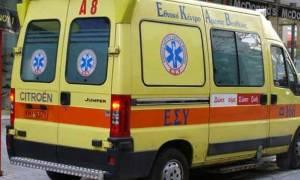 Θεσσαλονίκη: Επιχείρηση σωτηρίας νεογέννητου