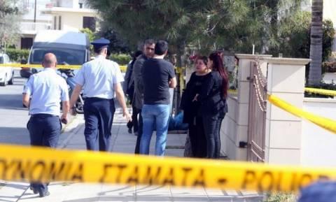 Διπλό φονικό στην Κύπρο: Αυτός είναι ο 33χρονος ύποπτος - Η στιγμή της σύλληψής του (photos)