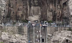Κίνα: Σπάνια ανακάλυψη από την περίοδο της δυναστείας των Τανγκ