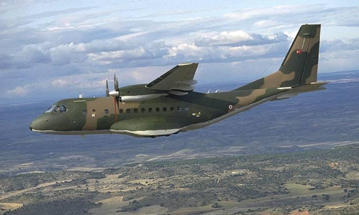 «Σουρωτήρι» ξανά το Αιγαίο με 42 παραβιάσεις από τουρκικά αεροσκάφη