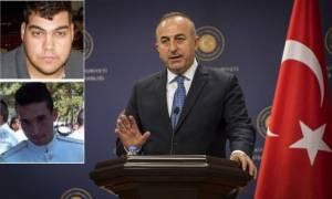 Προκαλεί το τουρκικό ΥΠΕΞ: Καμία προνομιακή μεταχείριση για τους Έλληνες στρατιωτικούς
