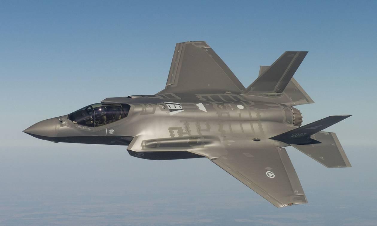 Νέο «χαστούκι» των ΗΠΑ στην Τουρκία: Δεν δίνουμε μαχητικά F-35 στον Ερντογάν