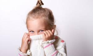 Κάνει το παιδί το παιδί να βλέπει γυμνούς τους γονείς του; Μέχρι ποια ηλικία;