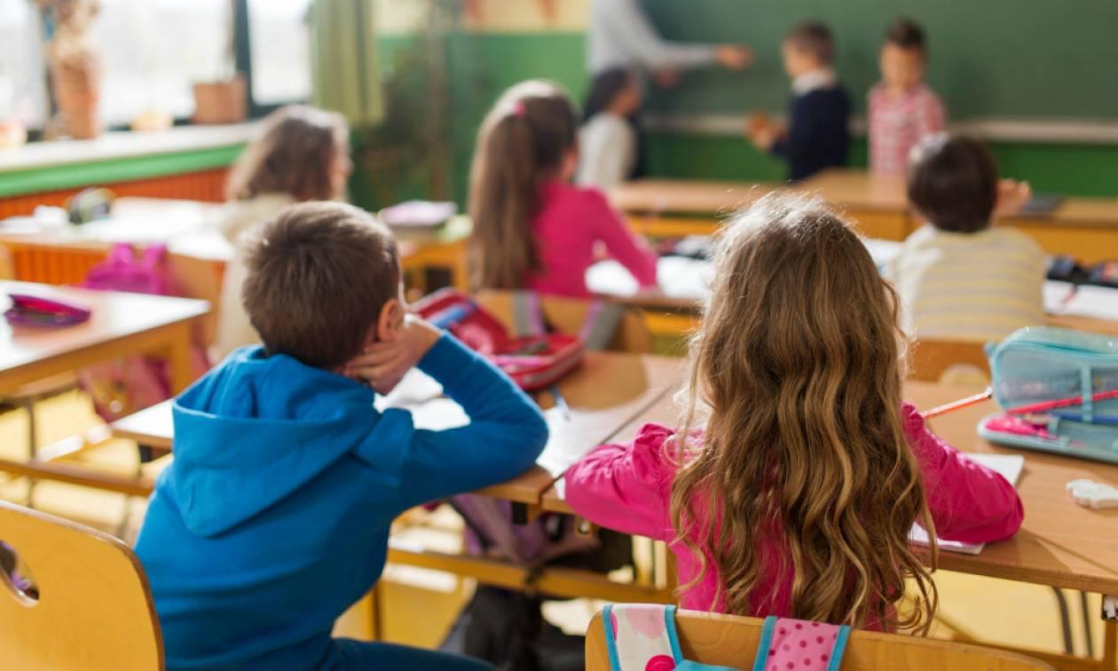 Εγγραφές σε νηπιαγωγεία και δημοτικά σχολεία: Δείτε πότε ξεκινούν