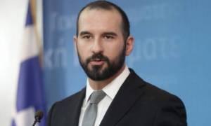 Τζανακόπουλος: Ο κ. Γιούνκερ ήταν πάρα πολύ «κάθαρος» χθες