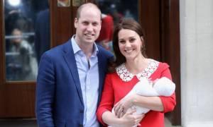 Σάλος στη Βρετανία με το εξώφυλλο της Kate και του William: Τι έχει συμβεί;