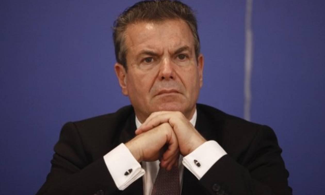 Πετρόπουλος: Mειώθηκαν κατά 45% οι συνταξιοδοτικές εκκρεμότητες από το 2015