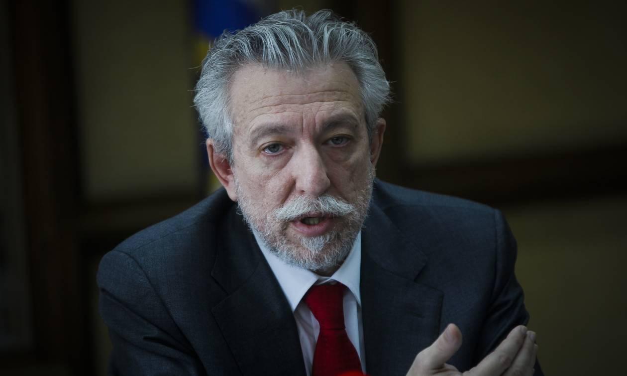 Απάντηση Κοντονή σε Γκιούλ για τις υβριστικές αναφορές της Τουρκίας μετά την απόφαση του ΣτΕ