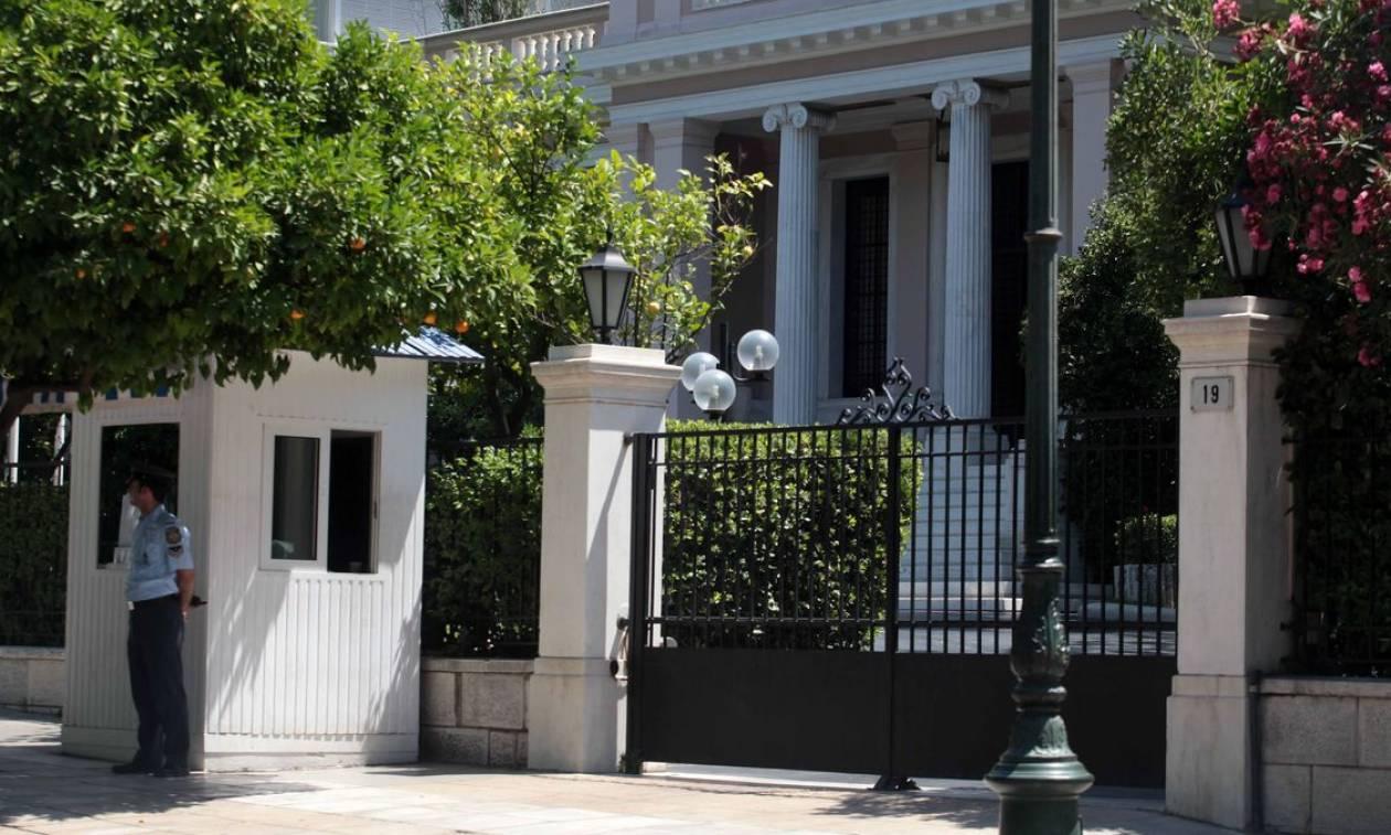 Μαξίμου: Ψεύτης ή πολύ απελπισμένος ο κ. Μητσοτάκης