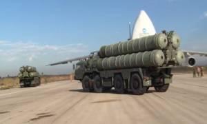 ΝΑΤΟ-Τουρκία: Συζήτησαν για τους S-400 και το ενδεχόμενο κυρώσεων