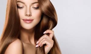 Οι απαραίτητες βιταμίνες για να μακρύνουν γρήγορα τα μαλλιά (pics)