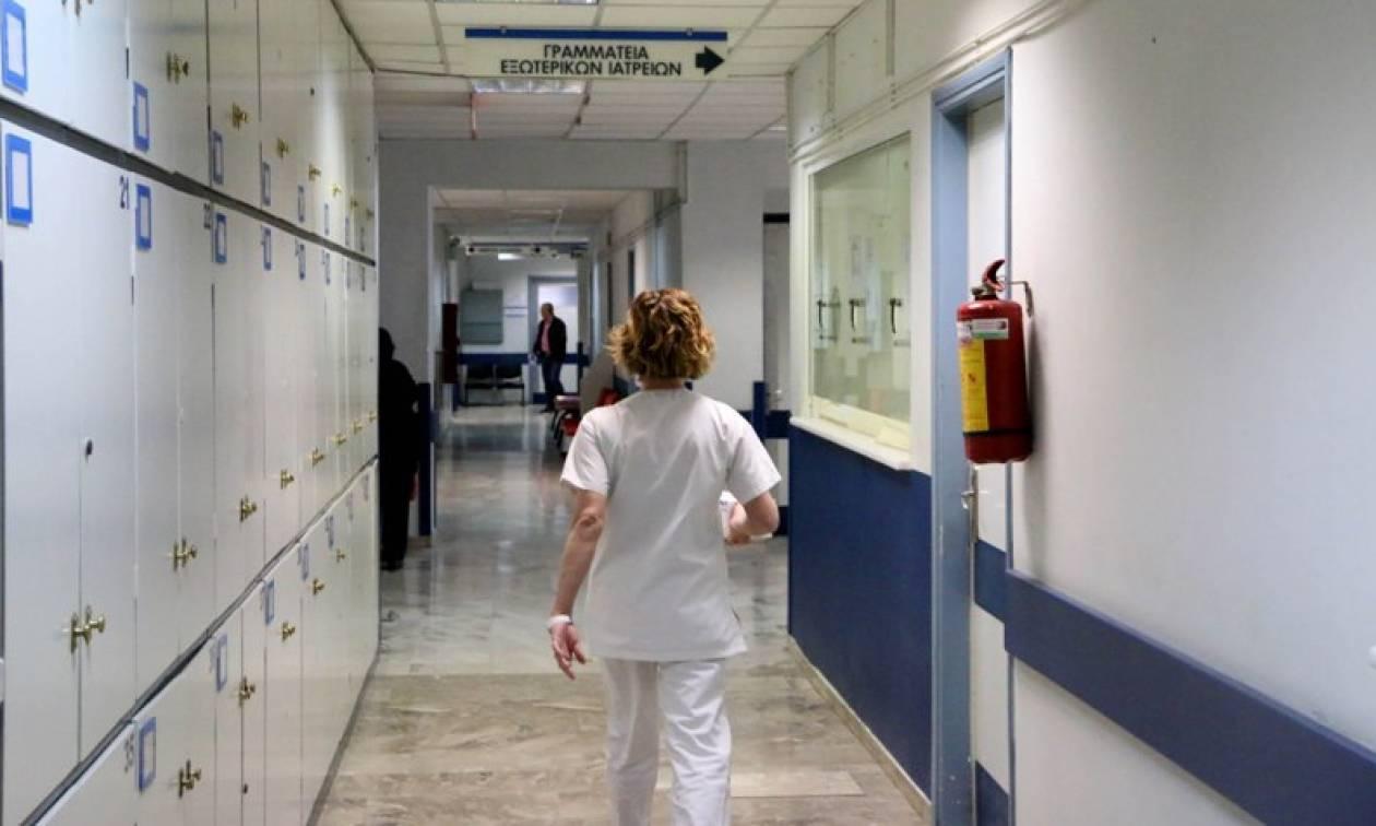 Ιλαρά: 2.659 τα κρούσματα στην Ελλάδα