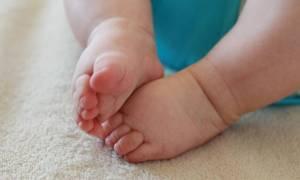Κρήτη: Αερογέφυρα σωτηρίας για νεογέννητο κοριτσάκι