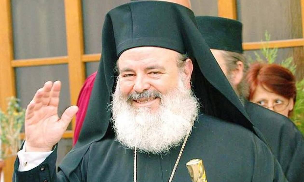 Σαν σήμερα το 1998 εκλέγεται Αρχιεπίσκοπος Αθηνών και Πάσης Ελλάδος ο Χριστόδουλος