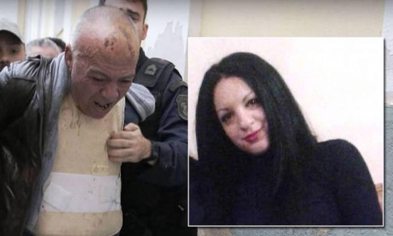 Νέες «αποκαλύψεις» από το δολοφόνο της Δώρας Ζέμπερη - Τι είπε στην Αγγελική Νικολούλη