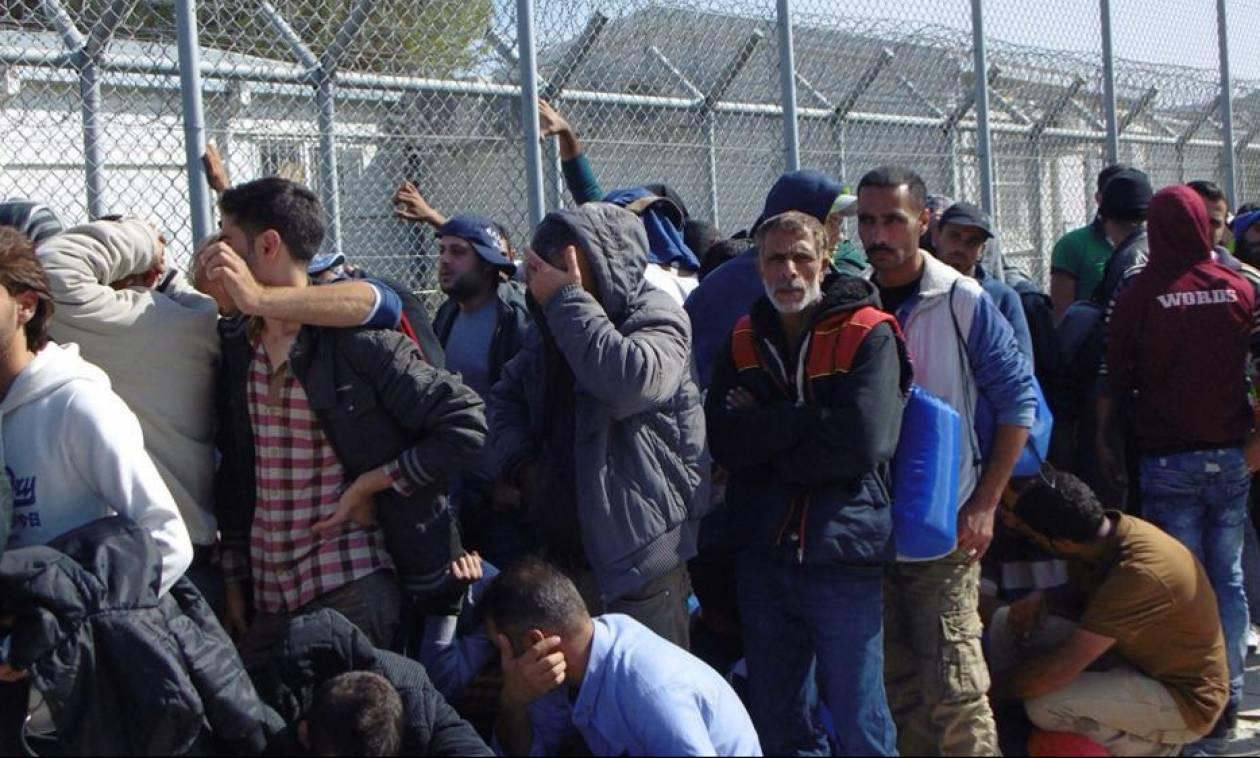 Δραματικές εξελίξεις: Η Τουρκία «πνίγει» την Ελλάδα με πρόσφυγες και μετανάστες