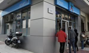Τζόκερ: Ουρές στα πρακτορεία για τα 5.500.000 ευρώ που μοιράζει στην κλήρωση της Κυριακής (29/04)