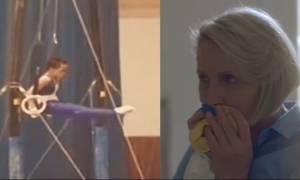 Η συγκινητική διαφήμιση του Λευτέρη Πετρούνια με τη μητέρα του (video)