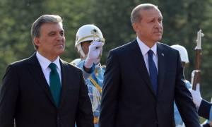 Πρόωρες εκλογές Τουρκία: Δεν θα είναι υποψήφιος ο Γκιούλ, μονομαχία Ερντογάν - Ακσενέρ
