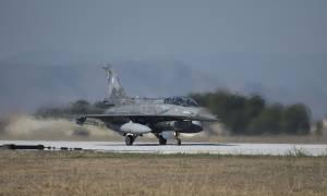 F-16 Viper - ΚΥΣΕΑ: Δείτε αναλυτικά τι προβλέπει το deal Ελλάδας – ΗΠΑ
