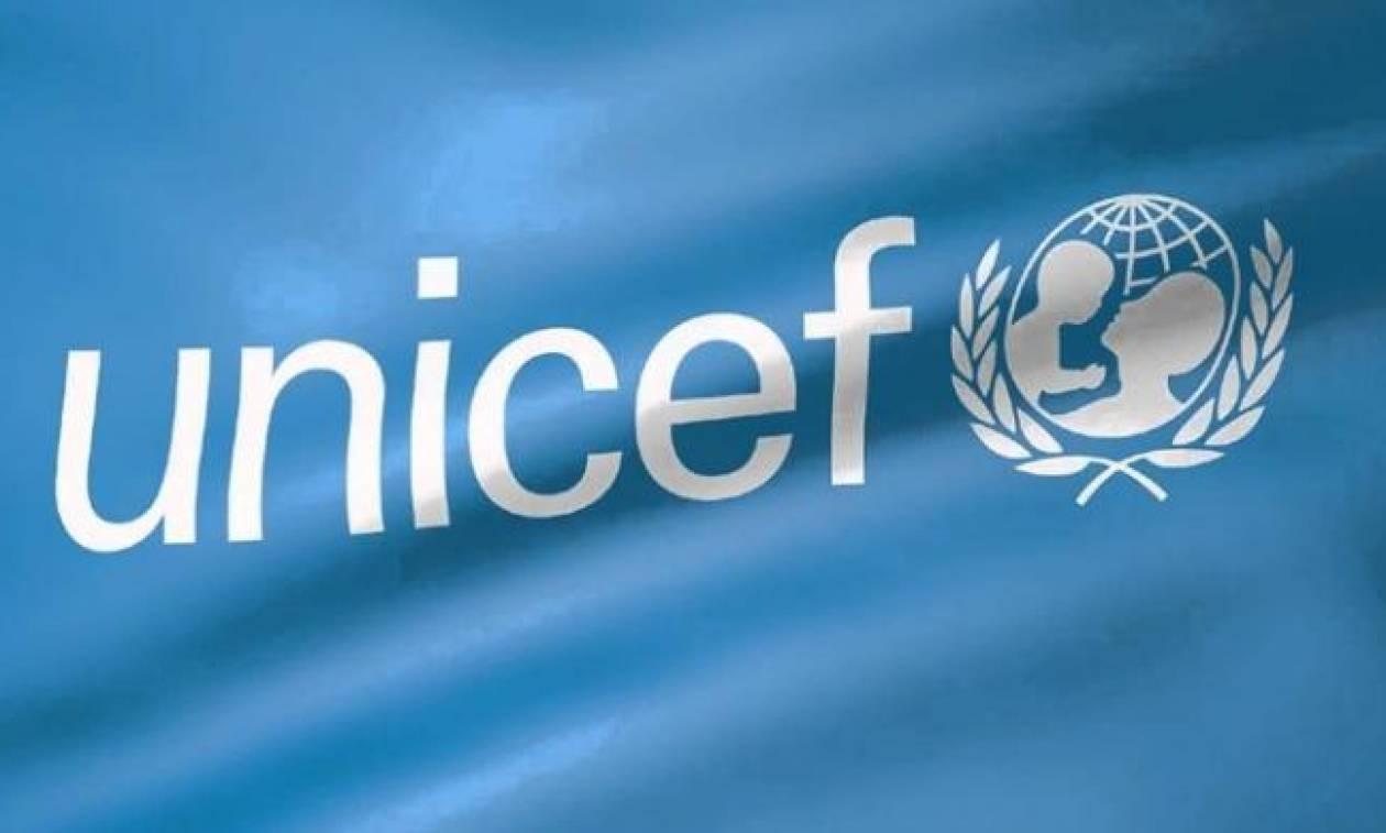 Η UNICEF για τη διακοπή της συνεργασίας της με την Εθνική Επιτροπή της στην Ελλάδα