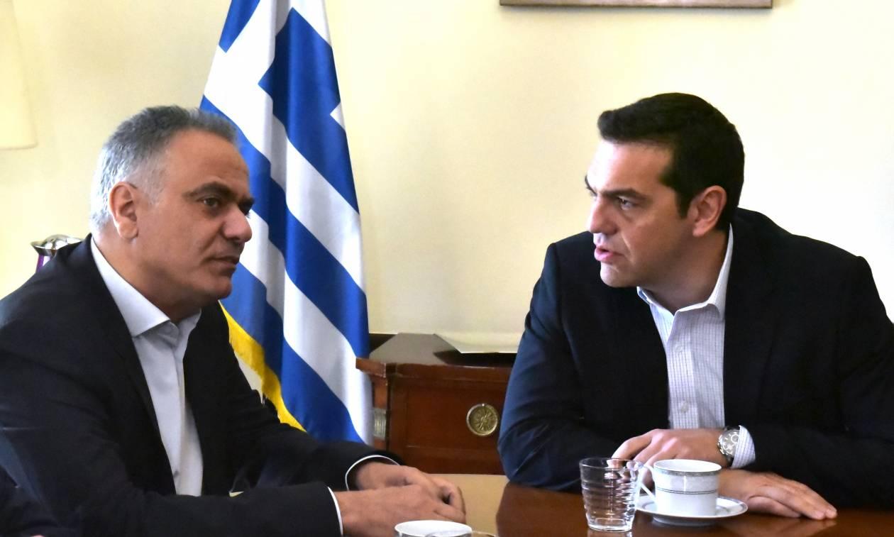 «Κλείδωσαν» οι εκλογές - Δείτε πότε στήνει κάλπες ο Αλέξης Τσίπρας