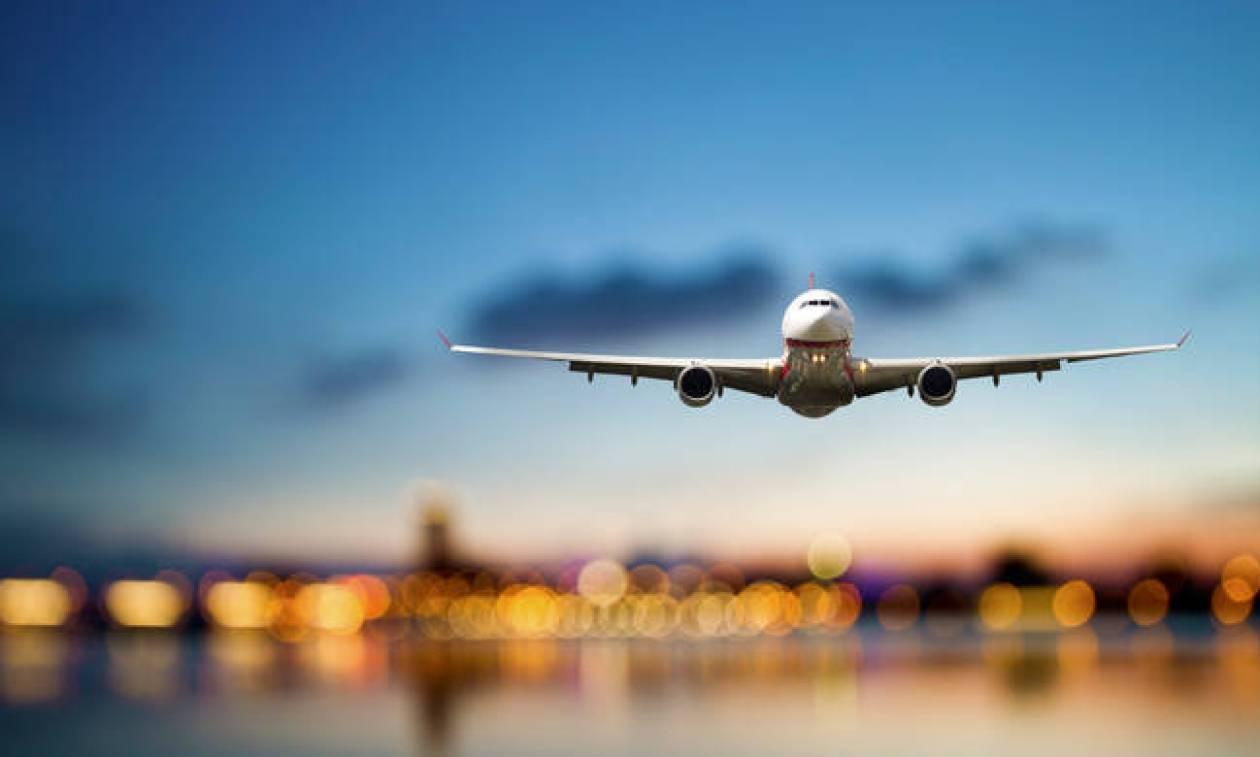 Σε αυτήν την αεροπορική εταιρεία κήρυξαν απεργία διαρκείας από την Πρωτομαγιά
