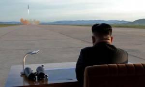 Είναι επίσημο! Ο Κιμ Γιονγκ Ουν καταστρέφει τον χώρο πυρηνικών δοκιμών στη Βόρεια Κορέα