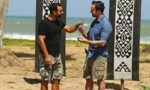Survivor 2: Ο Λιανός αποκαλύπτει τις πραγματικές σχέσεις του με τον Τανιμανίδη στη συνεργασία τους
