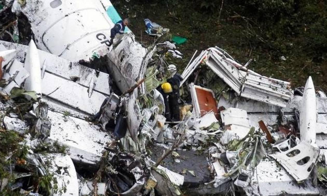 Αυτή είναι η αιτία της συντριβής του αεροσκάφους της Τσαπεκοένσε
