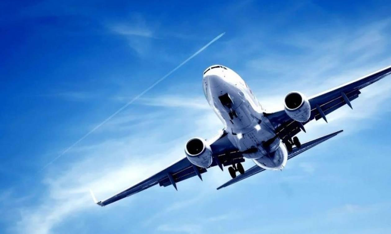 Χανιά: Αλαλούμ σε πτήση τσάρτερ – Έπαθαν σοκ οι επιβάτες όταν προσγειώθηκε το αεροπλάνο